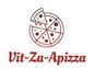 Vit-Za Apizza logo