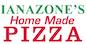 lanazone's Homemade Pizza logo