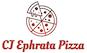 CJ Ephrata Pizza logo