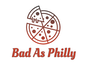Bad As Philly logo