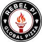 Rebel Pi Global Pizza logo
