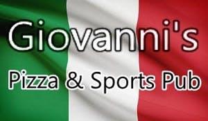 Giovanni's Pizza & Sports Pub