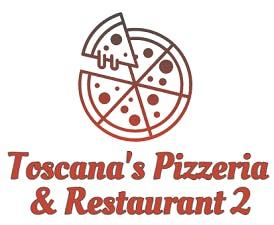 Toscana's Pizzeria & Restaurant 2