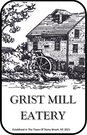 Grist Mill Eatery   Deli, Pizzeria & Catering logo