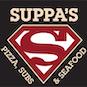 Suppa's Pizza logo
