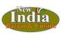 New India Bazaar logo