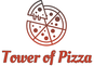 Tower of Pizza logo