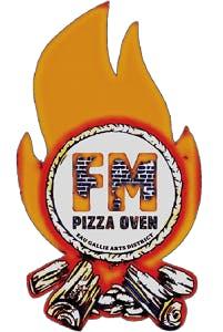 Fm Pizza Oven