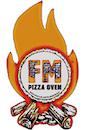 Fm Pizza Oven logo