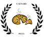 Caesars Pizza logo