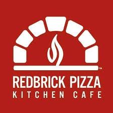 Redbrick Pizza logo