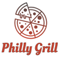 Philly Grill logo