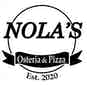 Nolas Osteria & Pizza logo