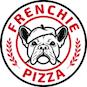 Frenchie Pizza logo