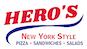 Hero's logo