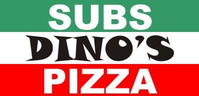 Dino's Sub & Pizza Shop