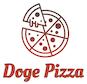 Doge Pizza logo