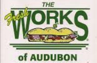 The Fresh Works of Audubon