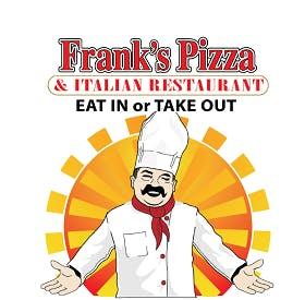Frank's Pizza Hopatcong