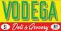 Vodega Deli & Grocery logo