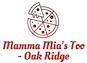 Mamma Mia's Too - Oak Ridge logo