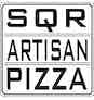 SQR Artisan Pizza logo