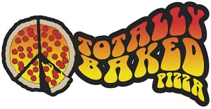 Totally Baked Pizza
