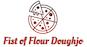 Fist of Flour Doughjo logo