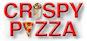 Crispy Pizza logo