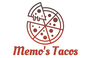 Memo's Tacos logo