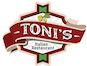 Toni's Italian Restaurant logo