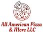 All American Pizza & More LLC  logo
