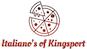 Italiano's of Kingsport logo