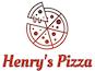 Henry's Pizza logo