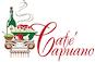 Café Capuano logo