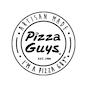 Pizza Guys Lincoln logo
