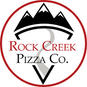 Rock Creek Pizza Co logo