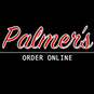 Palmer's Pizza logo