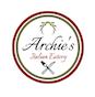 Archie's Italian Eatery logo