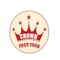 Crown Fast Food logo