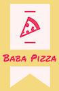 Baba Pizza logo