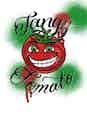 Tangy Tomato logo