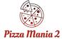 Pizza Mania 2 logo