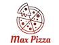 Max Pizza logo