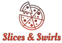 Slices & Swirls logo
