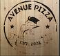 Avenue Pizza logo