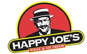 Happy Joe's Pizza & Ice Cream - St. Louis logo
