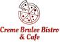Creme Brulee Bistro & Cafe logo