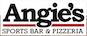 Angie's Sports Bar & Pizzeria logo