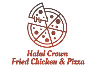 Halal Crown Fried Chicken & Pizza